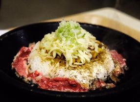 6 Tempat Makan di Mall Taman Anggrek yang Punya Fasilitas Pesan Antar