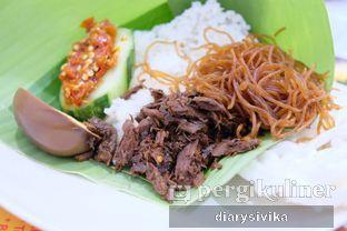 Foto 1 - Makanan di Waroeng Jangkrik Sego Sambel Wonokromo oleh diarysivika