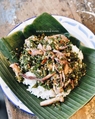 Foto 6 - Makanan di Warung Kopi Imah Babaturan oleh pina