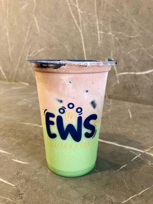 Foto review EWS Coffee & Boba oleh kdsct 5