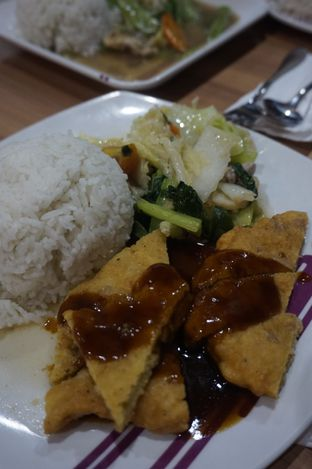 Foto 10 - Makanan di Solaria oleh yudistira ishak abrar