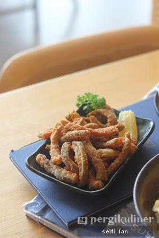 Foto 1 - Makanan di Sushi Hiro oleh Selfi Tan