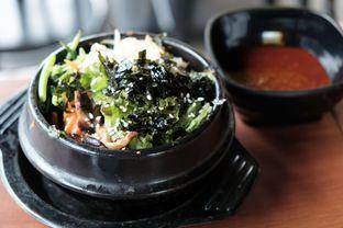 Foto 2 - Makanan di Patbingsoo oleh Marsha Sehan