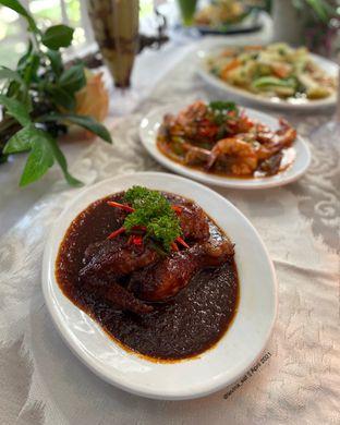 Foto 5 - Makanan di Tsamara Resto & Function Hall oleh Levina JV (IG : @levina_eat & @levinajv)