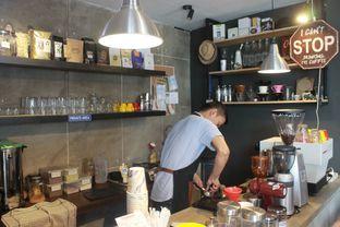 Foto review Kopipapi Coffee oleh Eka M. Lestari 10