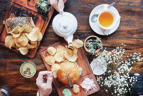 Foto H Gourmet & Vibes