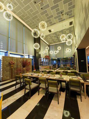 Foto review Voyage Restaurant - Harris Vertu Hotel oleh Vionna & Tommy 1