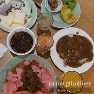 Foto Makanan di Harris Cafe - Harris Hotel & Conventions Festival Citylink Bandung