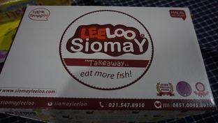 Foto review LeeLoo Siomay oleh Meri @kamuskenyang 1