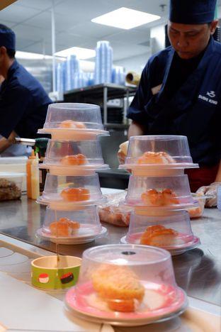 Foto 25 - Makanan di Sushi King oleh yudistira ishak abrar