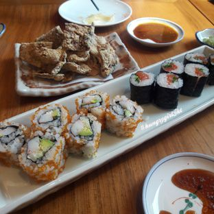 Foto review Sushi Masa oleh Astrid Wangarry 2
