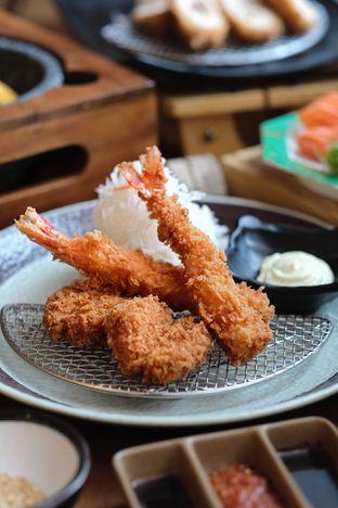Foto 1 - Makanan di Katsu-Ya oleh Stefanus Hendra