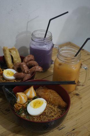 Foto 6 - Makanan di Warung Jepang Mojo oleh yudistira ishak abrar