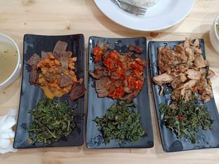 Foto 4 - Makanan di Se'i Sapi Kana oleh vio kal