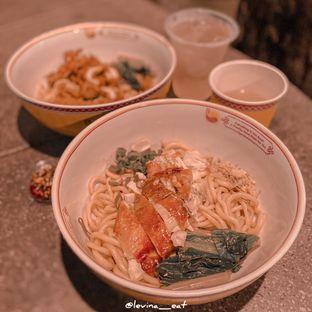 Foto 4 - Makanan di Golden Lamian oleh Levina JV (IG : @levina_eat & @levinajv)