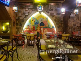 Foto 1 - Interior di Joody Kebab oleh Ladyonaf @placetogoandeat