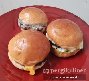 Foto review Unicorn Burger oleh Inge Inge 1