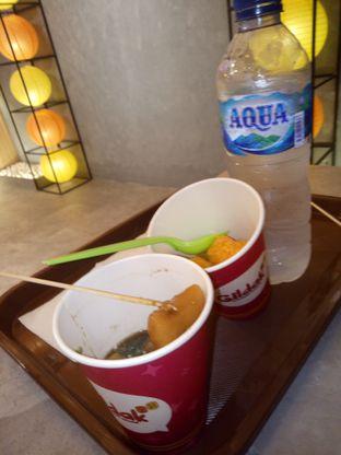 Foto 3 - Makanan di Gildak oleh Fuji Fufyu