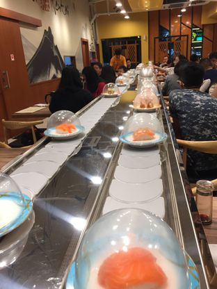 Foto 15 - Makanan di Sushi Mentai oleh Yohanacandra (@kulinerkapandiet)