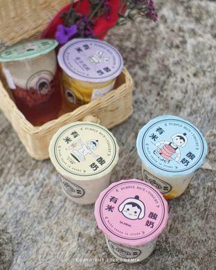 Foto 3 - Makanan di Yomie's Rice X Yogurt oleh @demialicious
