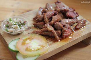 Foto 5 - Makanan(Smoked Pork) di Celengan oleh Prajna Mudita