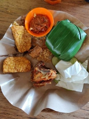Foto 2 - Makanan di Gado Gado Ria oleh Kevin Leonardi @makancengli