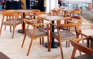 Foto 9 - Interior di Caribou Coffee oleh Indra Mulia