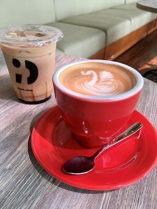 Foto 19 - Makanan di Kode-in Coffee & Eatery oleh Prido ZH