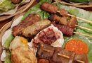 Foto Makanan di Warung Porki