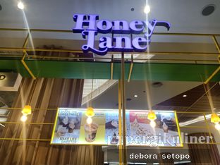 Foto review Honey Lane oleh Debora Setopo 9