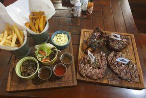 Foto Dandy's Steak and Coffee House