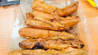 Foto review Juragan Pisang Tanduk Goreng Crispy oleh Dwi Muryanti 2