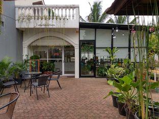 Foto 5 - Eksterior di Semusim Coffee Garden oleh Ika Nurhayati
