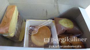 Foto 1 - Makanan di ET Bakery oleh Jakartarandomeats
