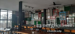 Foto review District Dago Cafe & Resto oleh chandra dwiprastio 5