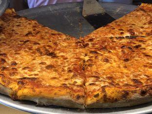 Foto 1 - Makanan(Cheese pizza) di Pizza Place oleh Patricia.sari