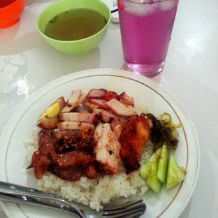 Foto - Makanan di Nasi Akwang oleh Priscilia Diandra