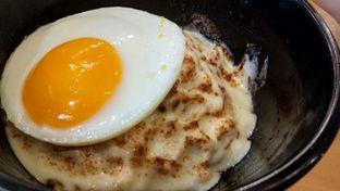 Foto 3 - Makanan(Indomie goreng mozarela) di Warung Overtaste oleh Komentator Isenk