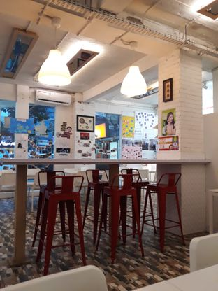 Foto 7 - Interior di Oppa Korean Food Cafe oleh Mouthgasm.jkt