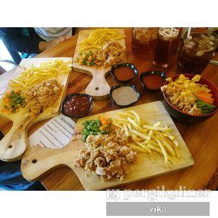 Foto - Makanan di Kandang Ayam oleh raafika nurf