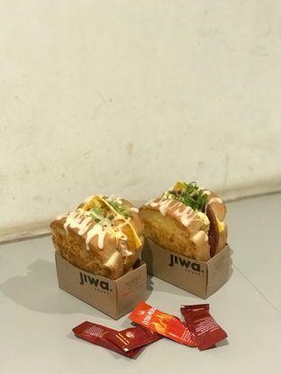 Foto 8 - Makanan di Jiwa Toast oleh yudistira ishak abrar