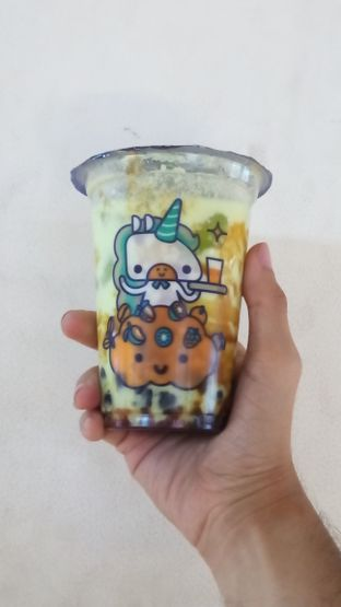 Foto 1 - Makanan di Kokumi oleh Chris Chan