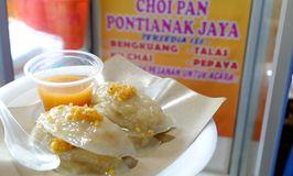 Choi Pan Pontianak Jaya