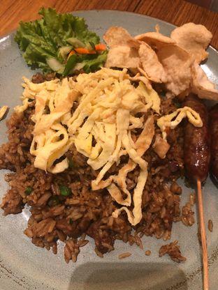 Foto 4 - Makanan di Sate Khas Senayan oleh vionna novani