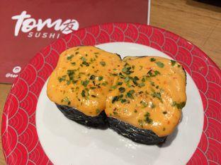 Foto 4 - Makanan(Volcano) di Tom Sushi oleh Irine