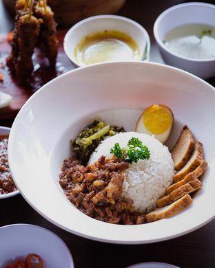 Foto review Fei Cai Lai Cafe oleh Makankalap  5
