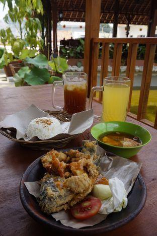 Foto 9 - Makanan di Dapoer Djoeang oleh yudistira ishak abrar