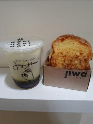 Foto review Jiwa Toast oleh Yessita Yessi 1