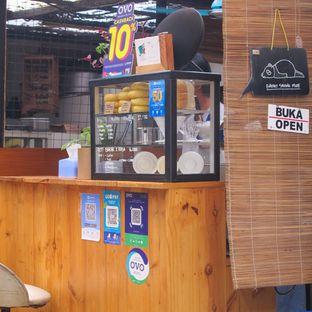 Foto 3 - Interior di KATALAIN KOPI oleh Kuliner Addict Bandung