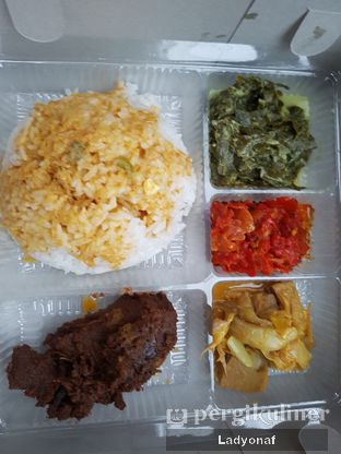 Foto 1 - Makanan di Padang Bana oleh Ladyonaf @placetogoandeat